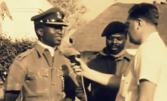 Major Kaduna Nzeogwu's Nigeria — as it was in 1966, so it remains in 2018
