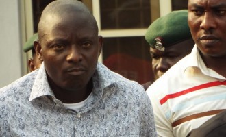 N2.6bn 'fraud': You have a case to answer, court tells ex-NIMASA DG
