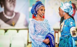 Saraki, Osinbajo's wife to join Airtel in 'touching lives'