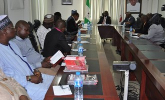 EFCC to go after BDC beneficiaries of armsgate