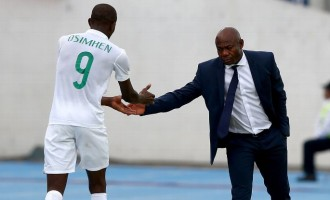 Amuneke: They said we couldn't win the U-17 World Cup