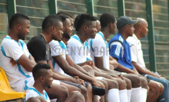 Armed robbers attack Enyimba players in Kogi