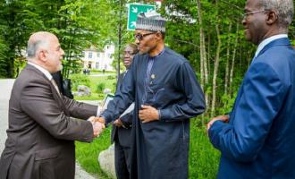 Fashola to accompany Buhari to UAE summit