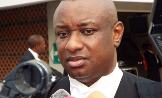 On the man and the system: Keyamo speaking loud in favour of Atiku