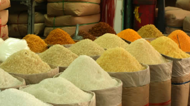 OOPS! Nigeria, world's largest cassava producer, imports garri from Togo