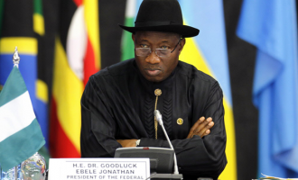 PDP asks Jonathan to break silence on arms deal