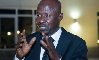Magu: Me? Disobey court order? Never!