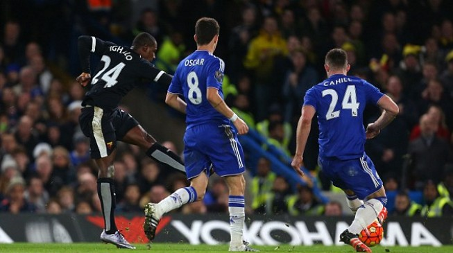 EPL panel reduces Ighalo's goals from 14 to 13