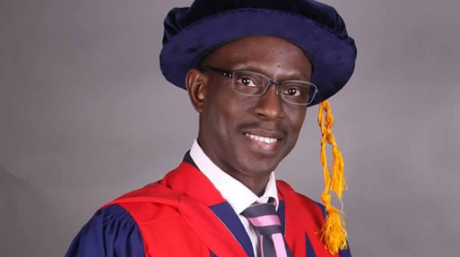 Ambode appoints Fagbohun as LASU VC