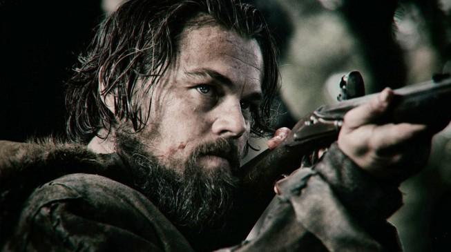 DiCaprio's 'The Revenant' gets 12 Oscar nominations