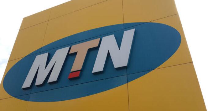 MTN withdraws suit, pays N50bn 'in good faith'