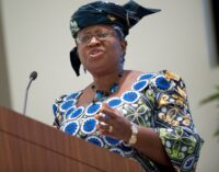 Okonjo-Iweala: We record 39,000 child marriages every day – this must stop!