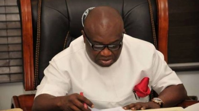 Six commissioners retained as Ikpeazu dissolves cabinet