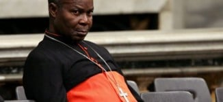 Okogie: Nigeria back to military era when citizens were detained without trial