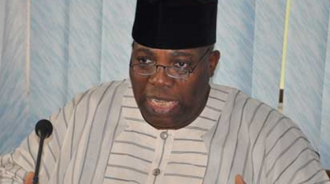 Okupe advises Osinbajo to save the naira by adopting an approach used by Jonathan