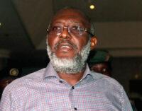 Metuh: I received N400m from Jonathan — NOT Dasuki