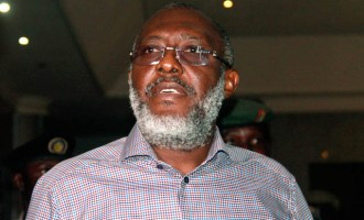 'I can't even buy panadol' — Metuh begs EFCC to unfreeze his accounts