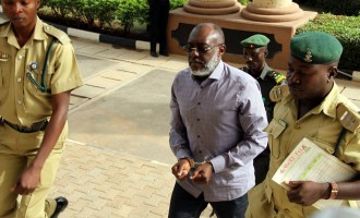 Metuh: I can never betray Jonathan, I only need him to prove my innocence