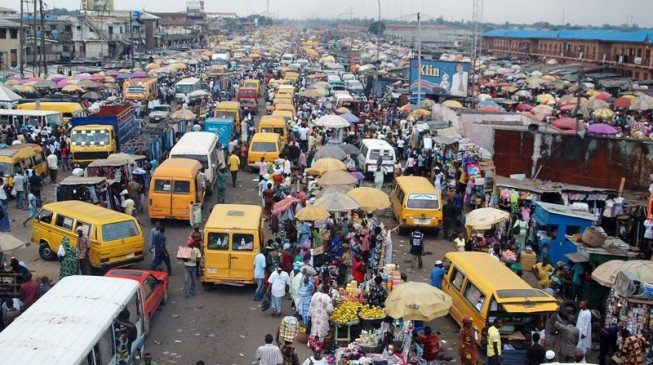 6,000 people 'come into Lagos every day'