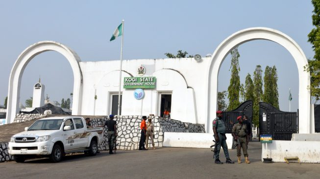 Policemen 'threaten to kill journalist' at Kogi govt house