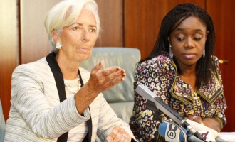 IMF says Nigerians getting poorer, calls for 'urgent and coherent' economic policies