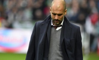 Guardiola apologises to 'Pellegrini, Van Gaal and Hiddink' for causing tension