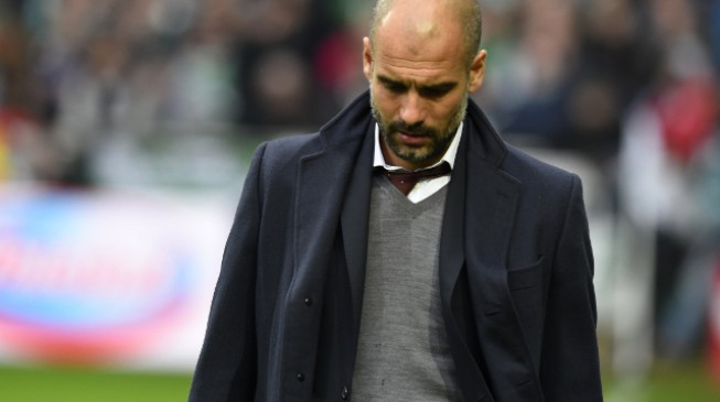 'Guardiola's loyalty to Barcelona philosophy affecting job at Man City'