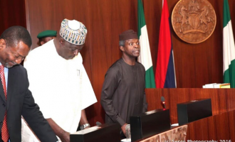 FG orders probe of 81 agencies