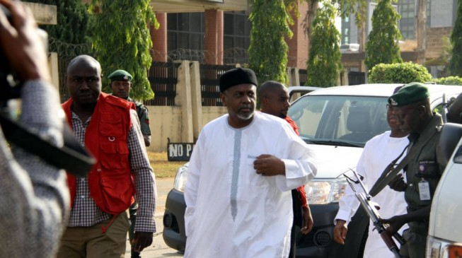 Dasuki's bail and the attorney-general