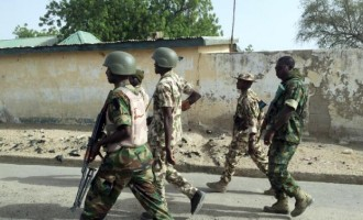 FG deploys soldiers in Benue to stem crisis