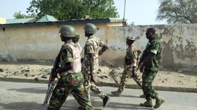 'We watched soldiers carrying corpses of our mates' — children recount ordeal in detention