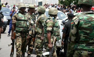 Army rejects report on farmers-herders conflict, threatens to seal offices of Amnesty International