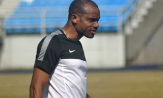 NFF: Win or lose, Oliseh remains our coach