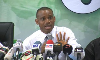 7 moments that defined Oliseh's 7-month reign