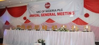 UAC Nigeria may close with another profit drop