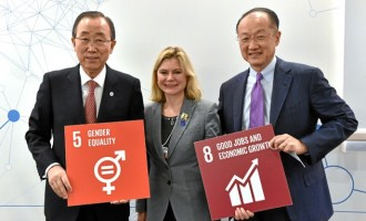SDGs: UN set up first ever panel on women empowerment