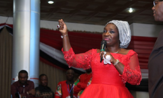 POLL: Should Ekwunife, who dumped PDP in January, be allowed to contest for APC in March?