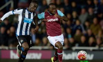 Victor Moses 'unfit' to face Liverpool, Bilic confirms