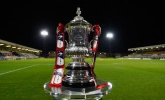 Super Eagles stars avoid each other in FA Cup fourth round