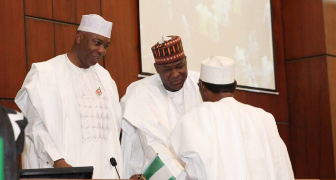 BudgIT, EiE: National assembly budget should be cut by N73bn
