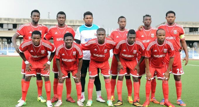 NPFL wrap-up: Abia Warriors, El-Kanemi, Sunshine secure impressive wins