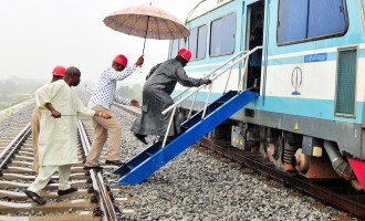 '13bn inflation' and 4 other 'infractions' with the Obasanjo-el-Rufai Abuja rail project
