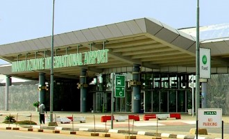 Before Abuja airport is shut down