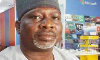 Finally, Kogi swears in Achuba as Bello's deputy