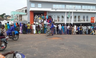 CBN lists solutions to BVN registration challenges