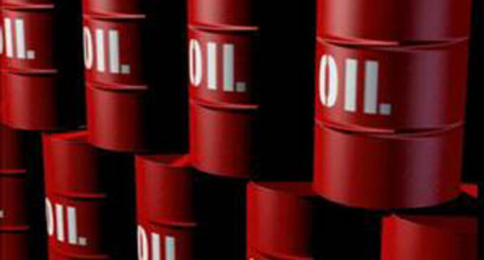 In 2018, Nigeria extracted 'more than 24% of crude oil in Africa'