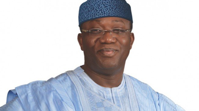 Fayose sets up panel to probe Fayemi