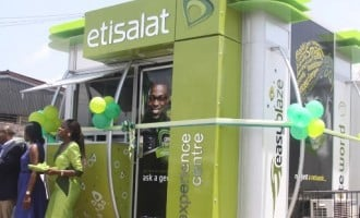 Etisalat clarifies lawsuit against MTN, NCC