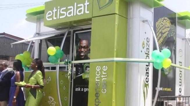 Etisalat clarifies lawsuit against MTN, NCC