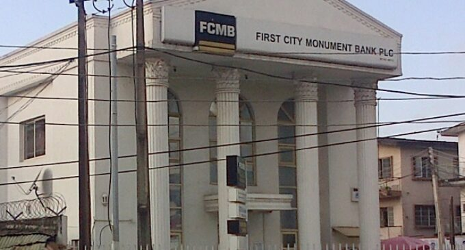 'Economic downturn' forces FCMB to sack 150